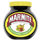 Marmite Yeast Extract Spread 500g