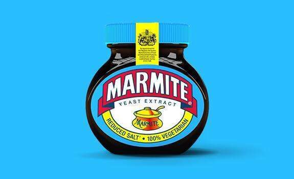 Reduced Salt Marmite